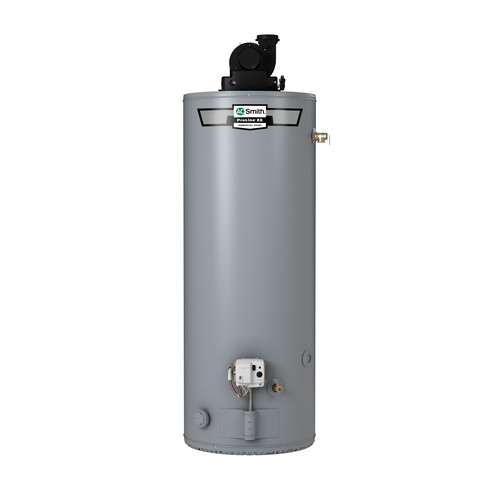 Water Heaters & Accessories