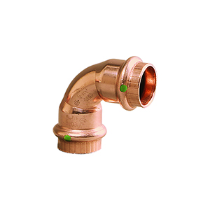 77042 VIEGA PROPRESS 2inch COPPER ELBOW - 90deg SH