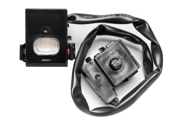 FV-NLVK1 PANASONIC NITEGLO LED NIGHT LIGHT PHOTOCE