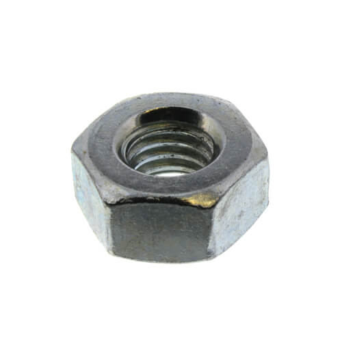 3/8inch ZINC HEAVY HEX NUT 56HG0038