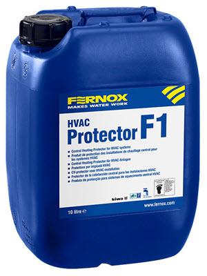 59700 FERNOX 2-1/2 GALLON SYSTEM PROTECTOR