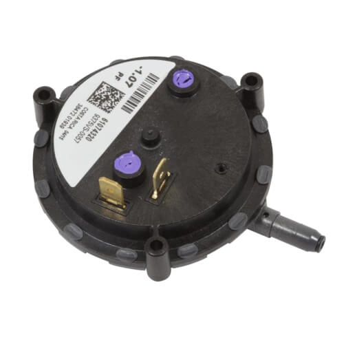 100233301 AO SMITH AIR PRESSURE SWITCH N.O. OLD# 9