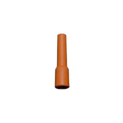 50740 CROWN STRAIGHT SILICONE BOOT FOR USE WITH 7m