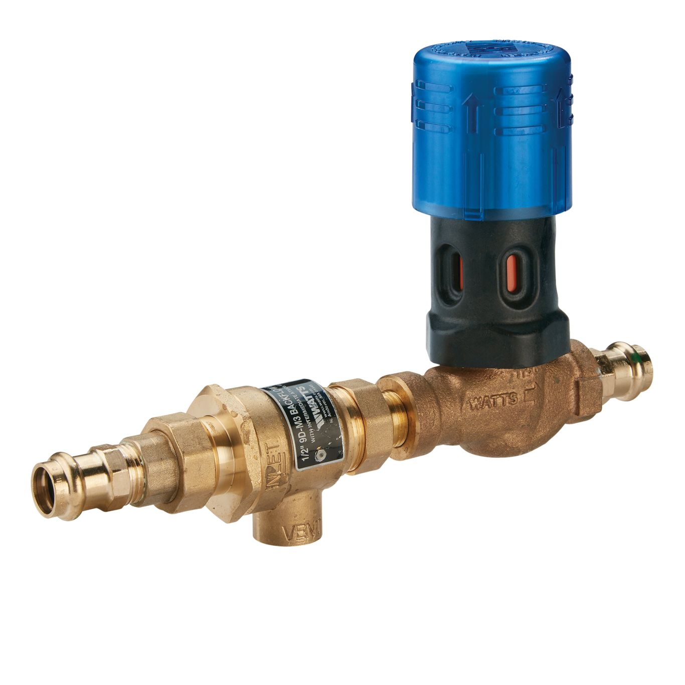 1/2inch BD911S WATTS COMBINATION WATER FEEDER AND