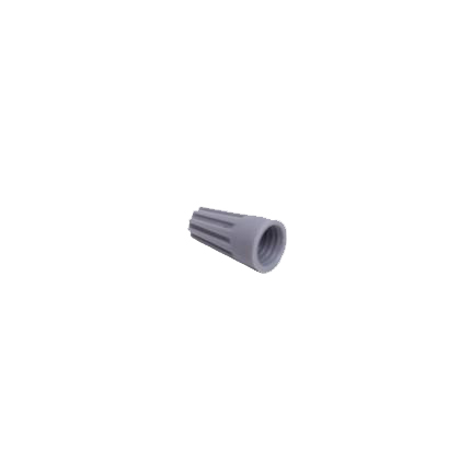 623-001 DIVERSITECH ELECTRIC WIRE NUTS GRAY #22-#1