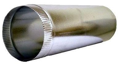 1-14056BL ACME (51) ROUND DUCT 14inchx5foot-26 GA