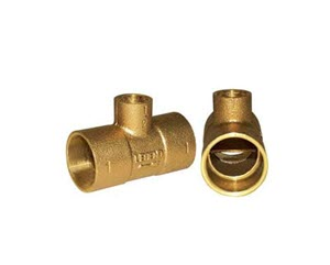 302-204 LEGEND 1x1/2inch T-570 MONOFLOW TEE SWEAT