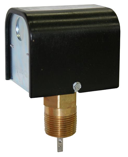 114550 MCDONNELL MILLER FS4-3D LIQUID FLOW SWITCH