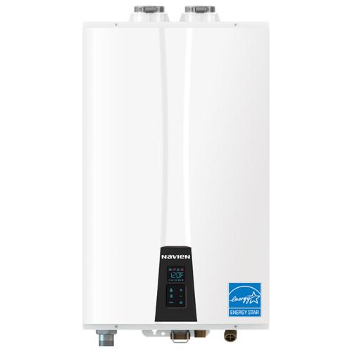 NPE-240S NAVIEN NATURAL OR LP GAS 98% ULTRA HIGH E