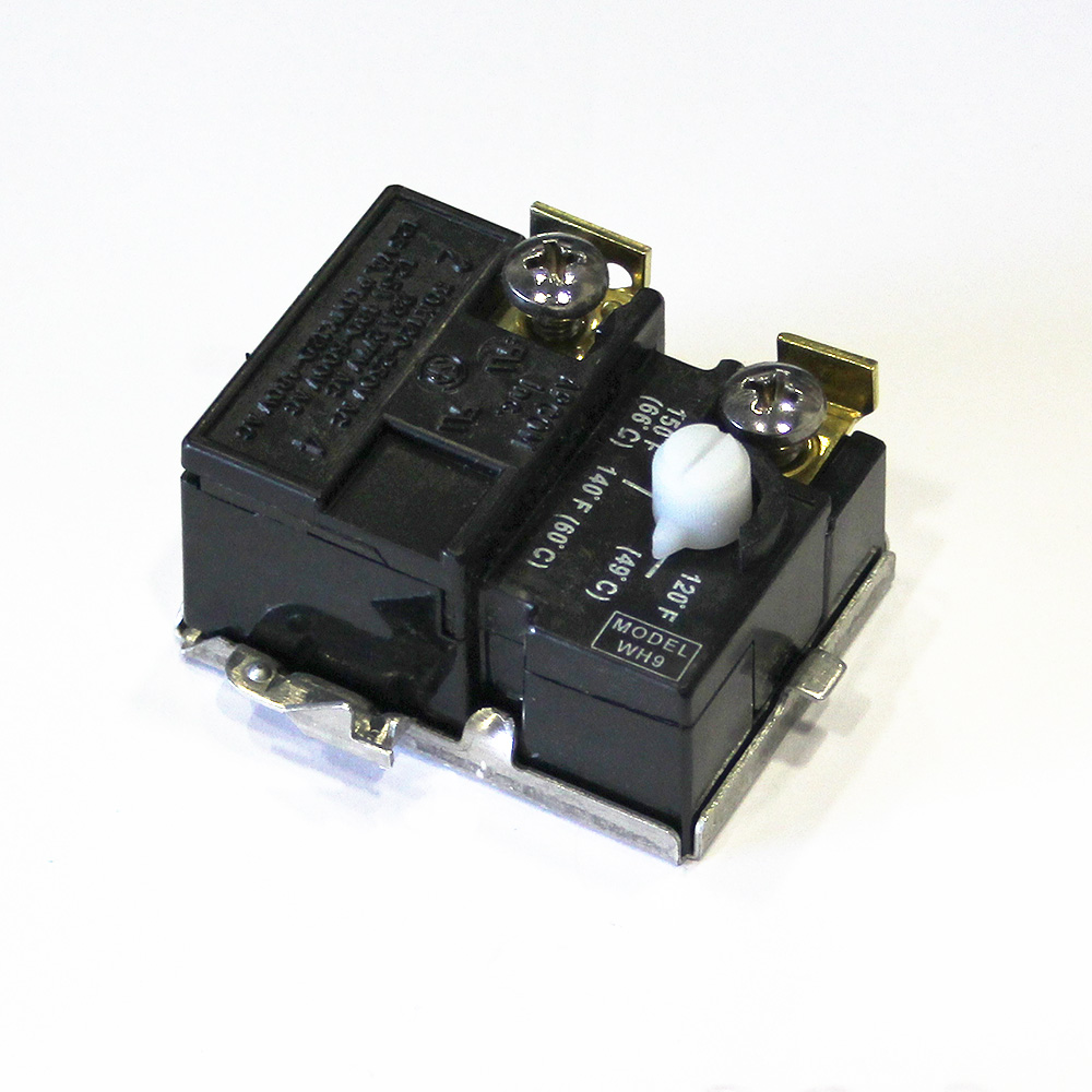 6060P-1009 SUPERSTOR SURFACE MOUNTED AQUASTAT FOR