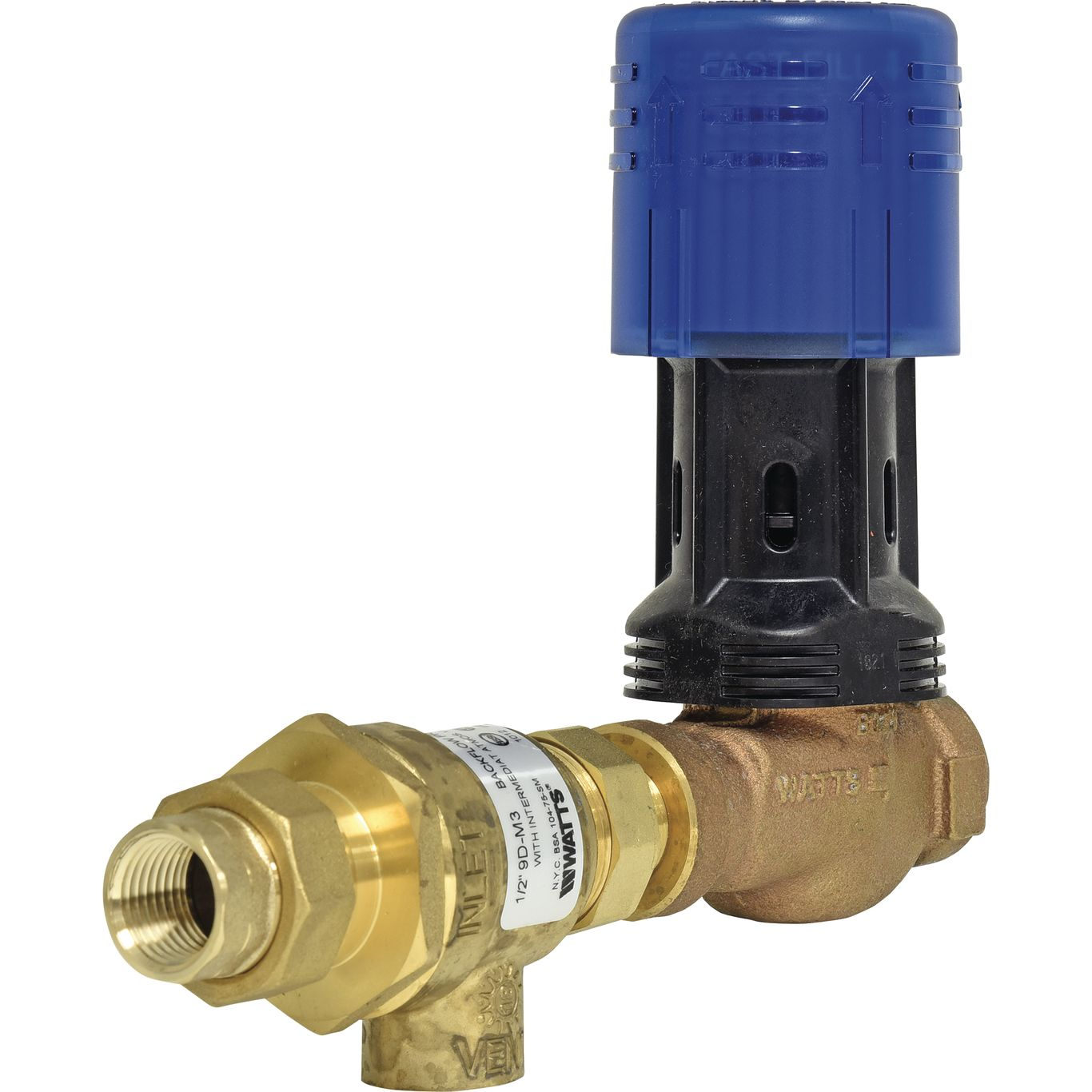1/2inch BD911T WATTS COMBINATION WATER FEEDER AND
