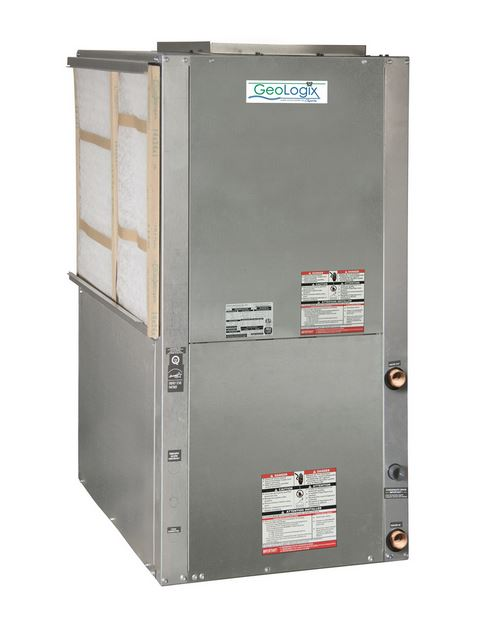HBV036A1C30CRT WSHP 36K RH COMM VERT 208/230-1-60