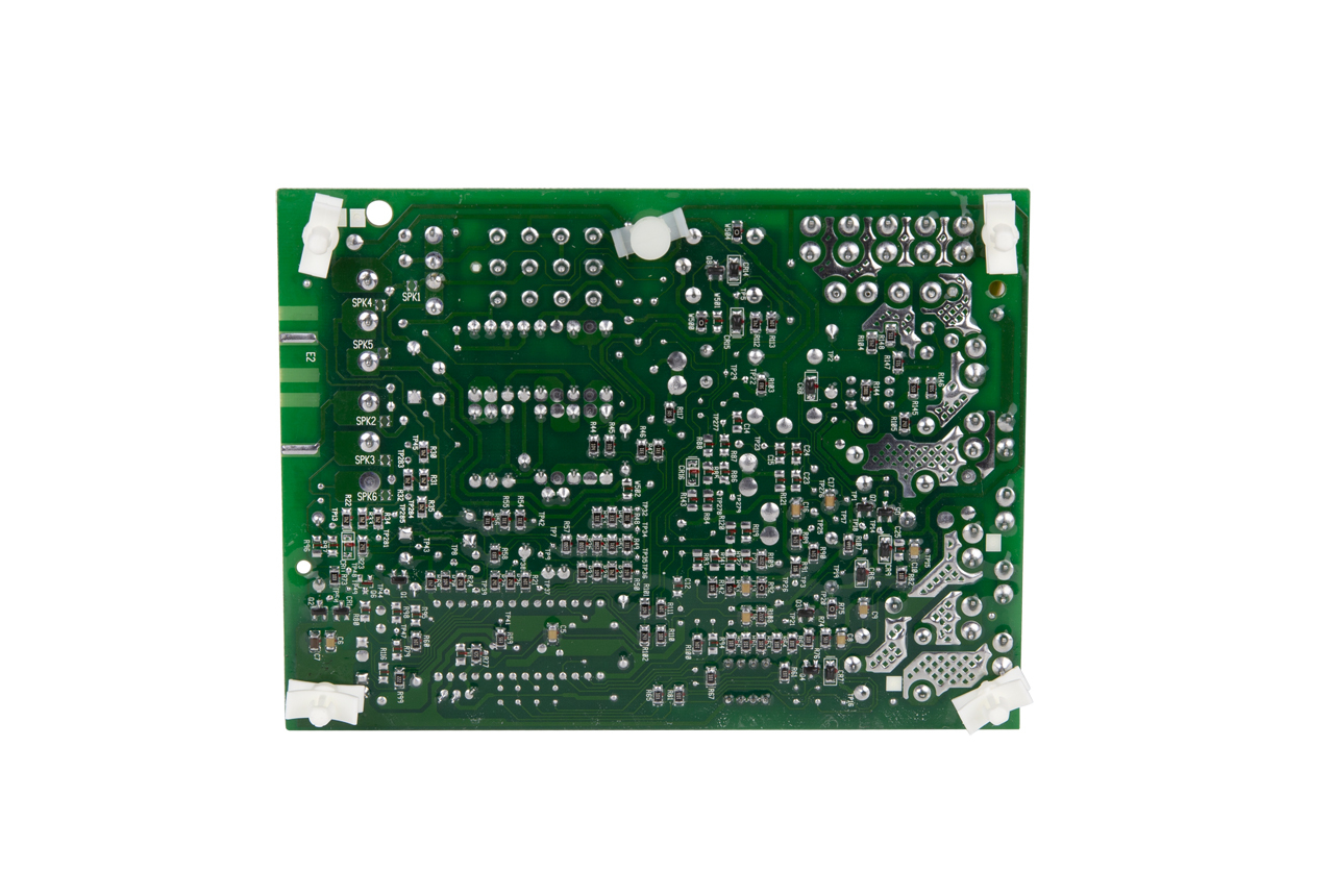 AOPS8380 THERMOPRIDE/SPIRIT CONTROL BOARD FITS **P
