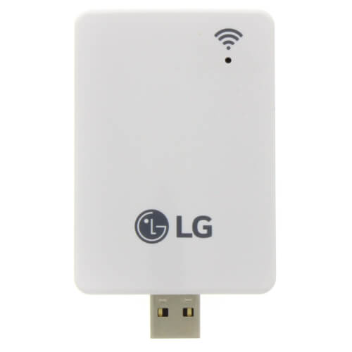PWFMDD200 LG WI-FI FOR ALL DUCTED AND CEILING CASS