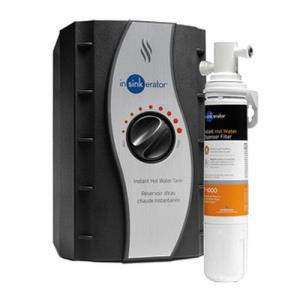 HWT-F1000S HOT WATER TANK AND FILTRATION SYSTEM ST