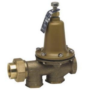 1/2inch LF25AUB-Z3 WATTS LEAD FREE WATER PRESSURE