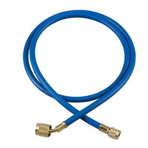 22272 YELLOW JACKET SEALRIGHT HOSE BLUE 70inch WIT