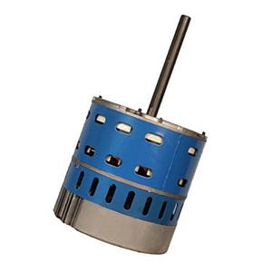 10861 MARS DIGI-MOTOR 1/2-1HP 115/230 VOLT - AZURE