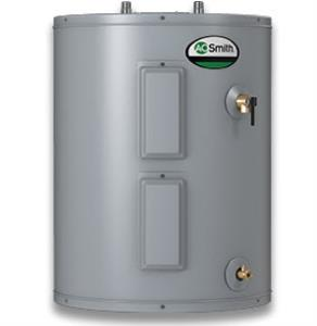 ENL40 AO SMITH 38GAL 6YR ELECTRIC WATER HEATER 4.5