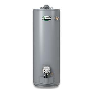 XCG50 AO SMITH 50GAL 10YR NATURAL GAS WATER HEATER