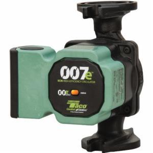 007E-F4 TACO 1/25HP CI HIGH EFFICIENCY ECM CIRCULA