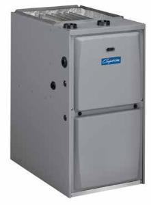 GUH95T110C5M 95% 100K 2-STG ECM GAS FURNACE UPFLOW