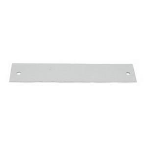 1-1/2x6inch NAIL PLATE DRILLED FOR METAL STUDS 241