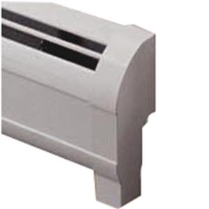 10foot WKP10A-3 STERLING WHITE KOMPAK COMPLETE WIT