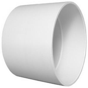 1-1/2inch 100 PVC DWV COUPLING