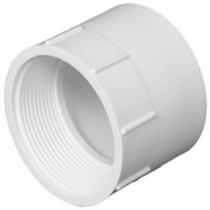 1-1/2inch 101 PVC DWV FEMALE ADAPTER