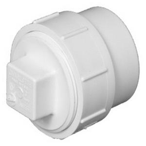 1-1/2inch 105-X PVC DWV FEMALE STREET ADAPTER WITH