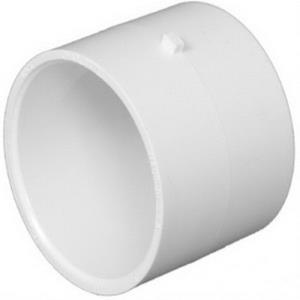 1-1/2inch 130 PVC DWV REPAIR SLIP COUPLING