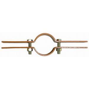 1-1/2inch COPPER GARD COPPER TUBING RISER CLAMP 50