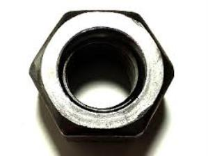 1/2inch HEAVY HEX HEAD NUT
