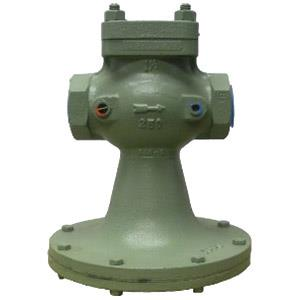 2inch SPENCE TYPE E2 CAST IRON MAIN VALVE WITH HYC