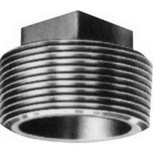 1-1/2inch GALV PLUG