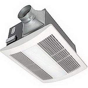 FV-11VHL2 PANASONIC WHISPERWARM FAN LIGHT HEAT AND