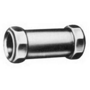 1-1/2inch S65 DRESSER GALV COMPRESSION LONG COUPLI