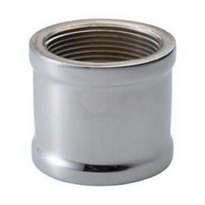 3/8inch CHROME PLATED COUPLING