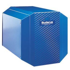 LT160 BUDERUS 9-160LT 42gallon HORIZONTAL DOMESTIC
