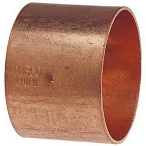 1-1/2inch 901 COPPER DWV COUPLING