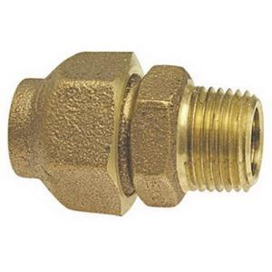 1-1/2inch 504 FLARED MALE ADAPTER