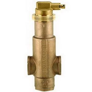 PV125 HONEYWELL SPARCO 1-1/4inch SUPERVENT AIR ELI