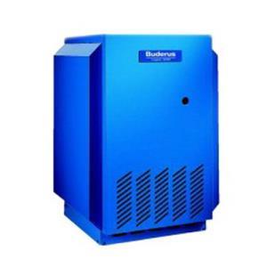 BUDERUS 1-234X45 G234X/45 NATURAL GAS BOILER 187,0