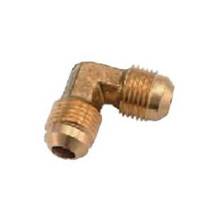 1/2OD FLARE UNION ELBOW LESS NUTS HOLYOKE 55-8