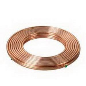 1-1/2inchx20foot LENGTH TYPE M HARD COPPER TUBING