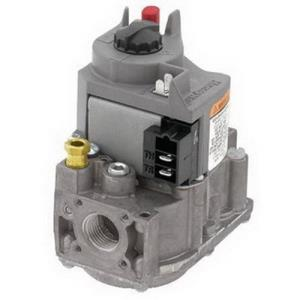 5H76382 GAS VALVE FOR MODINE HD SERIES HOT DAWG UN