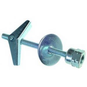 1/4x3inch SAMMY SCREW SST30 TOGGLE BOLT FOR 3/8inc