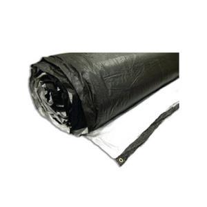 DRFB-1250 INSULTARP 11-1/2x50foot ROLL UNDERSLAB I
