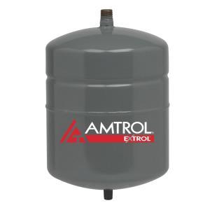AMTROL EX-15 EXTROL TANK ONLY (8x12-5/8inch 2.0gal